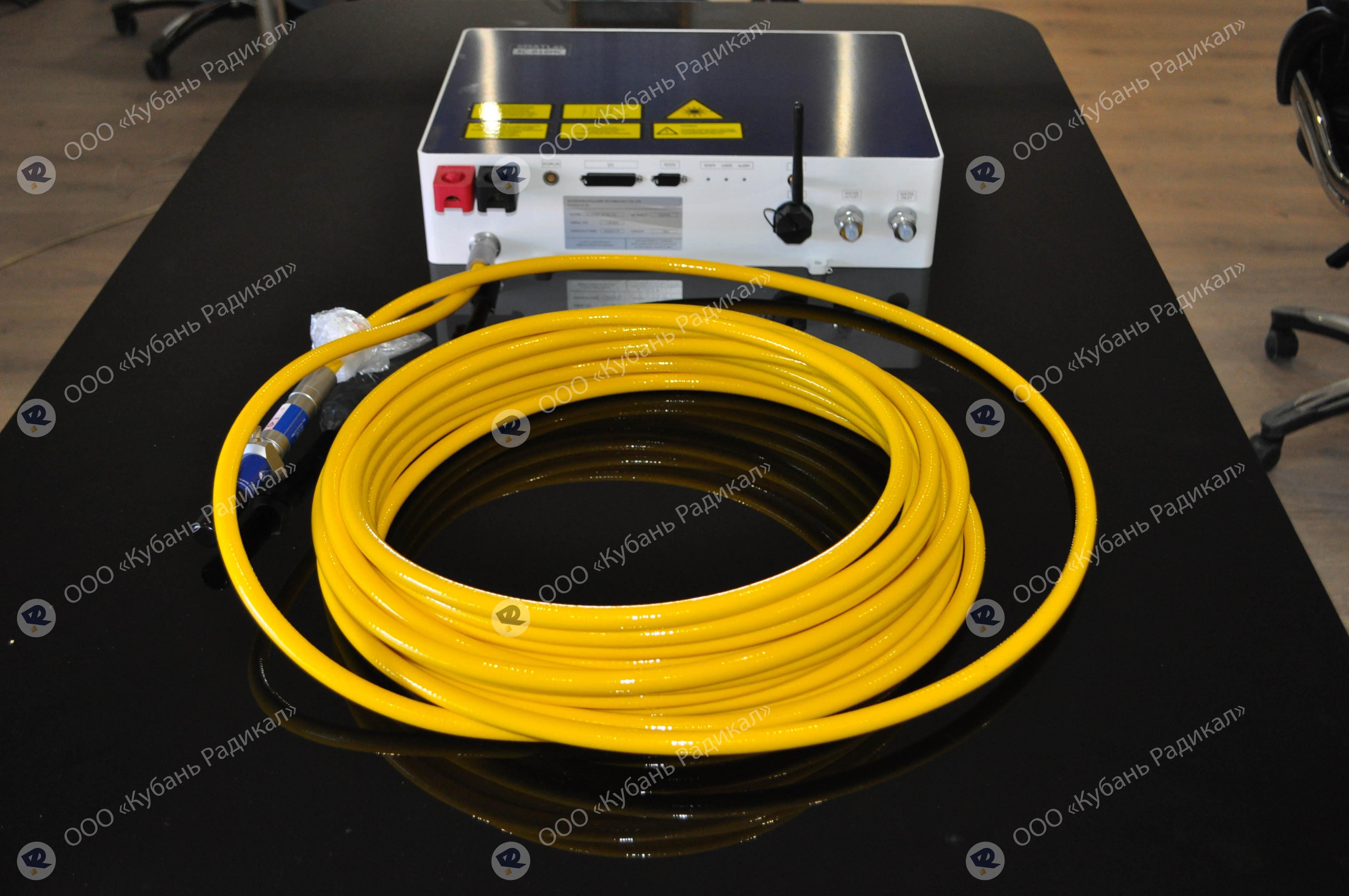 Источники для оптоволоконных лазеров